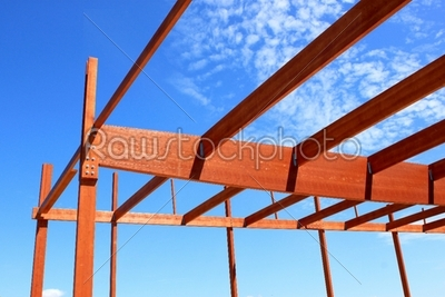 stock photo: a wooden frame-Raw Stock Photo ID: 25419