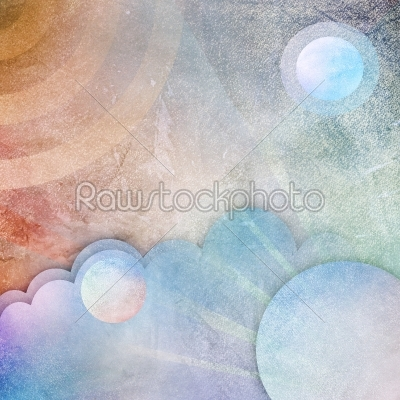 stock photo: abstract pastel-Raw Stock Photo ID: 17586