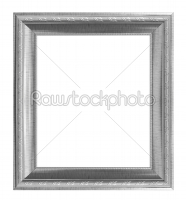 stock photo: black frame-Raw Stock Photo ID: 32967