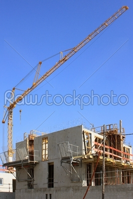 stock photo: building industry-Raw Stock Photo ID: 20791