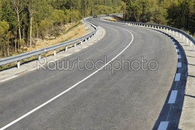 stock photo: bulgarian road-Raw Stock Photo ID: 9893
