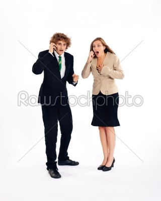 stock photo: business people-Raw Stock Photo ID: 38993