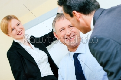 stock photo: business presentation in meeting-Raw Stock Photo ID: 39210