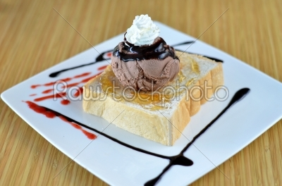 stock photo: dessert-Raw Stock Photo ID: 20879