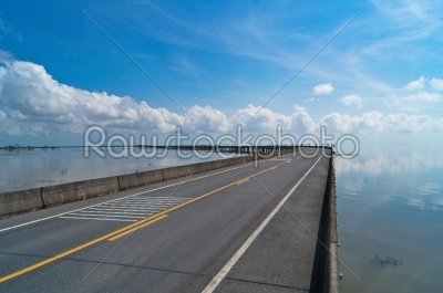 stock photo: empty road-Raw Stock Photo ID: 23193