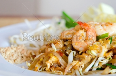 stock photo: favorite thai food-Raw Stock Photo ID: 21478