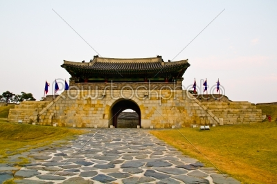 stock photo: fortress-Raw Stock Photo ID: 32004