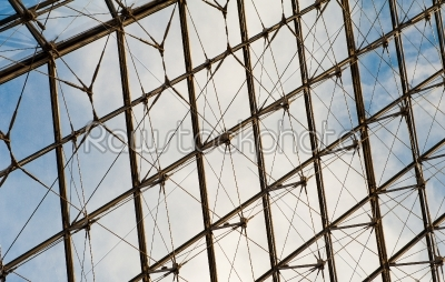 stock photo: glass roof-Raw Stock Photo ID: 11868