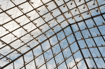 stock photo: glass roof-Raw Stock Photo ID: 11870