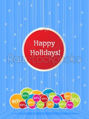 stock vector: holidays month-Raw Stock Photo ID: 24563