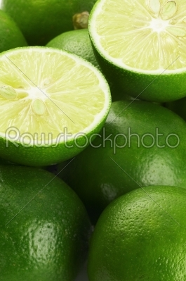 stock photo: lime-Raw Stock Photo ID: 30552