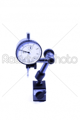 stock photo: micrometer -Raw Stock Photo ID: 30453