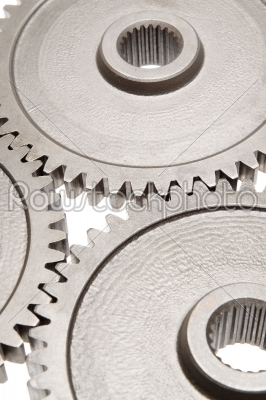 stock photo: motion gears  team force-Raw Stock Photo ID: 10437