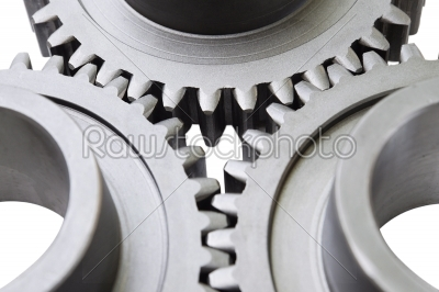 stock photo: motion gears  team force-Raw Stock Photo ID: 9770