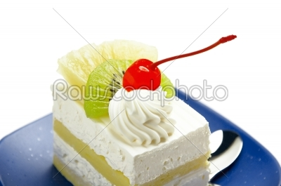 stock photo: piece of cake-Raw Stock Photo ID: 30663