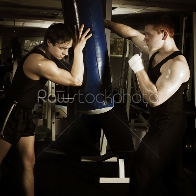 stock photo: poto of athlete-Raw Stock Photo ID: 18278