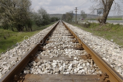 stock photo: railway-Raw Stock Photo ID: 9916