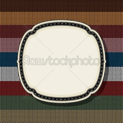 stock vector: retro style vintage label-Raw Stock Photo ID: 29997