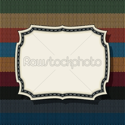 stock vector: retro style vintage label-Raw Stock Photo ID: 29999