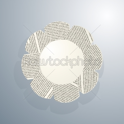 stock vector: sample text floral frame-Raw Stock Photo ID: 25178