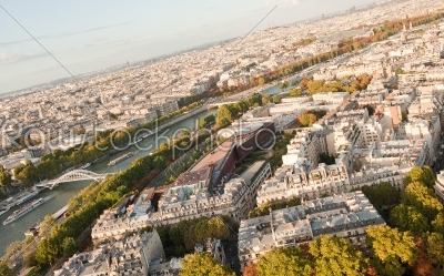 stock photo: seine river-Raw Stock Photo ID: 11882
