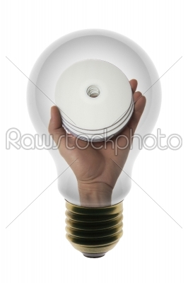 stock photo: symbol cd disk for  help-Raw Stock Photo ID: 10371