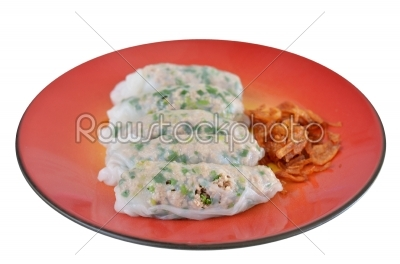stock photo: vietnamese cuisine-Raw Stock Photo ID: 19953