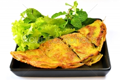 stock photo: vietnamese food-Raw Stock Photo ID: 20456