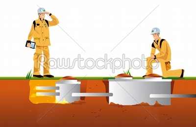 stock photo: work and cleansing-Raw Stock Photo ID: 20783