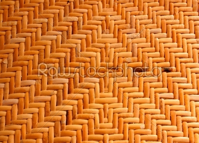 stock photo: woven rattan with natural patterns-Raw Stock Photo ID: 23377