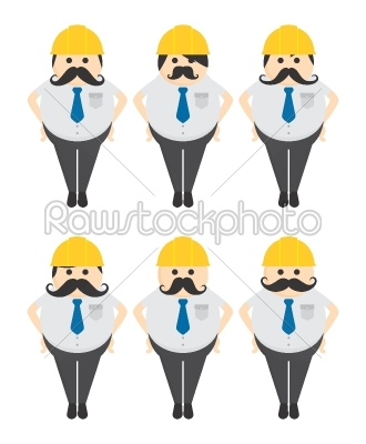 stock vector: avatar portrait picture icon-Raw Stock Photo ID: 69481