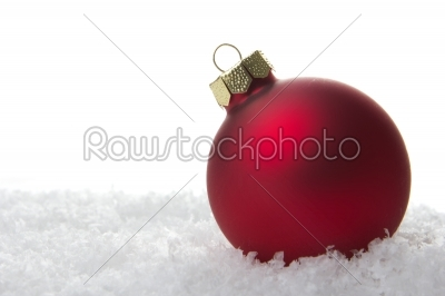 stock photo: christmas christmas decoration red-Raw Stock Photo ID: 60310