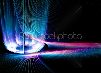 stock photo: digital art abstract composition suitable for background-Raw Stock Photo ID: 68414
