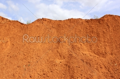 stock photo: earth dune-Raw Stock Photo ID: 67928
