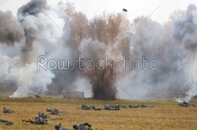 stock photo: german army defence-Raw Stock Photo ID: 67042
