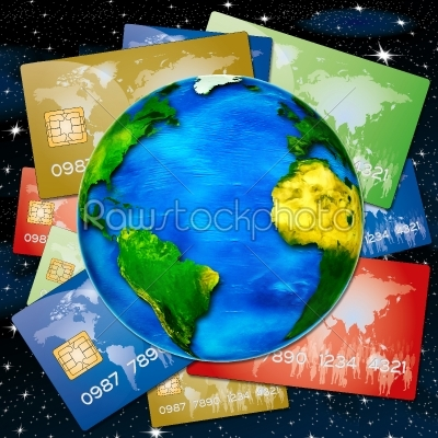 stock photo: global banks-Raw Stock Photo ID: 67907