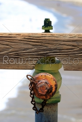 stock photo: hydrant-Raw Stock Photo ID: 55258