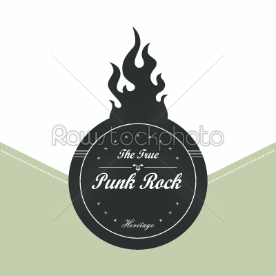 stock vector: label sticker-Raw Stock Photo ID: 68673