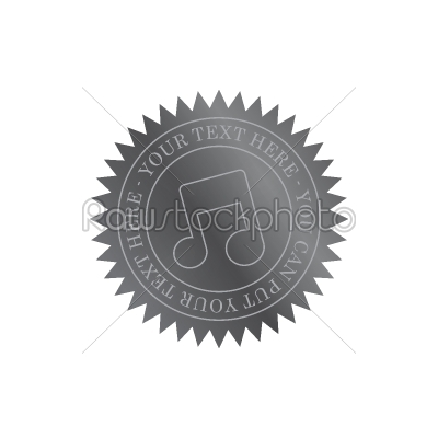 stock vector: label sticker-Raw Stock Photo ID: 69340