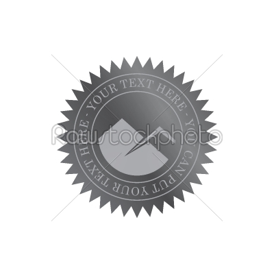 stock vector: label sticker-Raw Stock Photo ID: 69350