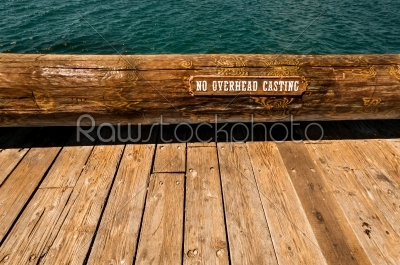 stock photo: no overhead casting wood-Raw Stock Photo ID: 56144