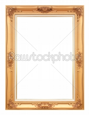 stock photo: picture frame-Raw Stock Photo ID: 55606
