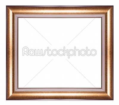 stock photo: picture frame-Raw Stock Photo ID: 55752