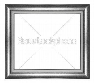 stock photo: picture frame-Raw Stock Photo ID: 55753