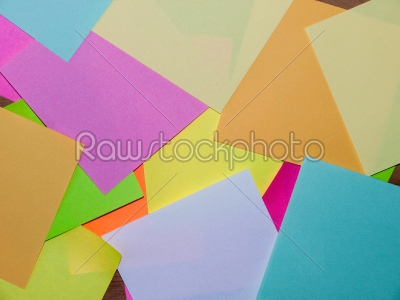 stock photo: post it note background-Raw Stock Photo ID: 75034