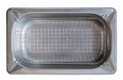 stock photo: ultrasonic cleaner for ultrasonic cleaning-Raw Stock Photo ID: 70328