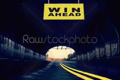 stock photo: win concept-Raw Stock Photo ID: 61475